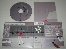 DE PHAZZ/DEATH BY CHOCOLATE(UNIVERSAL/016 255-2)CD ALBUM