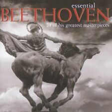 Various Artists - Essential Beethoven - Various Artists CD JQVG The Fast Free