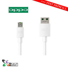 Genuine Original OPPO R7 Lite Neo 3 5 2015 5s 7 VOOC Fast Charge USB Data Cable