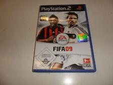 PlayStation 2  PS 2   FIFA Football 09  (5)