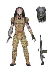 More details for predator predator ultimate emissary#1 poseable figure by neca 51574