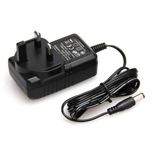 ANNKE 1pcs Adapter DC 12V Supply Power Recharger for Home Surveillance System