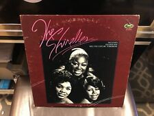 The Shirelles s/t self titled Gusto 1981 EX Soldier Boy Will You Love Me Tomorro