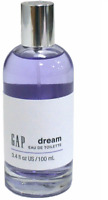 BRAND NEW  Gap Dream Eau de Toilette Women Perfume Spray 3.4 oz / 100 mL