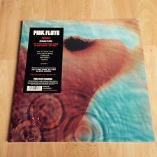 Pink Floyd - Meddle Audiophile 180g Vinile 2-LP PFRLP6