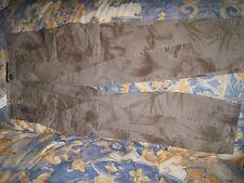 New! Blauer pantaloni jeans estivi mimetica militare bambino ragazzo 8 anni