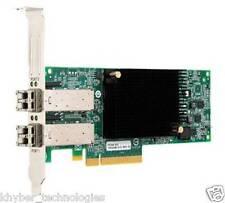 Emulex 10Gb PCIe x8 Virtual Fabric Adapter 49Y4202  IBM System X 49Y4250