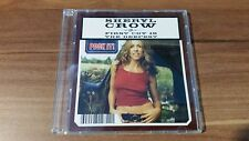 Sheryl Crow-First Cut Is the Deepest  (Pock it!) (2003) (A&M Records‎–9812742)