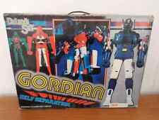 GORDIAN ROBOT DELUXE POPY CEPPI RATTI DX MADE IN JAPAN VINTAGE TOYS ACCESSORI