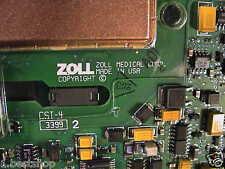 Pouces Medical carte einsteckkarte Device CARD défibrillateur définit ECG spare part y