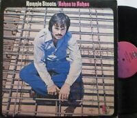 RONNIE STOOTS - Ashes To Ashes ~ VINYL LP US PRESS