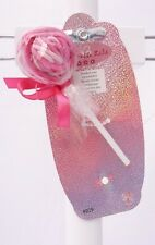 Princesse Lili lot élastique cheveux rose clair et foncé  style sucette