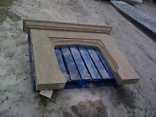 Manufacturer Direct Natural  Stone Fireplace