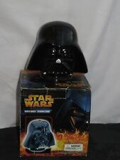 Star Wars Darth Vader COMIC IMAGES Ceramic Piggy Bank/Tirelire. 2005.