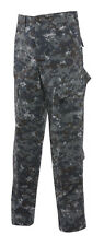 Midnight Digital Camo ACU Tactical Response Uniform Pant by TRU-SPEC 1312