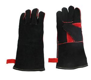 YNNI Universal Kamado BBQ Grill Heat Proof Gloves (pair) TQGP