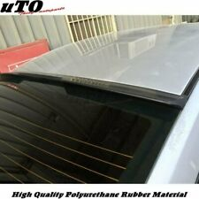 Stock HRS Type Rear Roof Spoiler Wing For Honda 2012~2015 CIVIC EX LX Si Coupe
