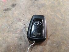 2019 Toyota 86 TRD/BRZ/FRS Keyless Entry Smart Key Fob Transmitter Fob OEM 2758