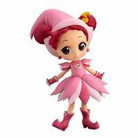 Banpresto Magical Doremi Qposket Figure Doremi Harukaze 5.1inch Nomal Color