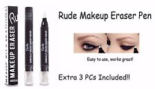 Makeup Eraser Pen-Rude Surgically Precise Makeup Eraser- Clean up Small Mistakes