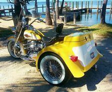 Trike Conversion Kit for Harley Davidson