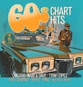 CD 60s Chart Hits di Various Artists 2CDs