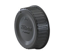 Nikon Twist - On Camera Lens Caps