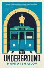 The Underground-ExLibrary