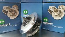 Melett CHRA Cartridge 757608 / 761399 Chrysler Jeep Dodge Mercedes Turbo