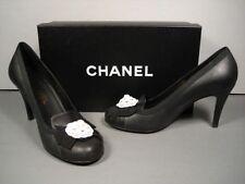 Pumps, Classics Leather Medium (B, M) 6.5 Heels for Women