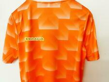 1988 Netherlands Home Retro Football Soccer Shirt Jersey Vintage Jersey