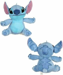Disney Stitch Plush Doll Toy Figure Stuffed Animal Lilo Stitch Gift Official Kid