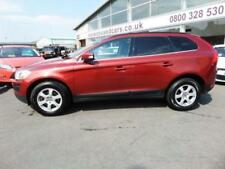 XC60 More than 100,000 miles Vehicle Mileage Cars