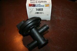 HVAC Heater Control Valve-Heater Valve 4 Seasons 74803 FREE SHIPPING in USA