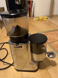 ECM Casa Speciale Kaffeemühle - ein echter Hingucker