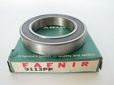 New Fafnir Precision Ball Bearing 9113PP