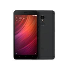 Teléfonos móviles libres Android Xiaomi Redmi Note color principal negro
