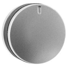 HOWDENS LAMONA Oven Hob Control Silver Knob  LAM3200 LAM3204 LAM3401 LAM3207 187