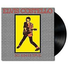 ELVIS COSTELLO My Aim Is True Vinyl Lp Record 180gm NEW Sealed