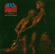 BLACK SABBATH - THE ETERNAL IDOL (JEWEL CASE CD)  CD NEU