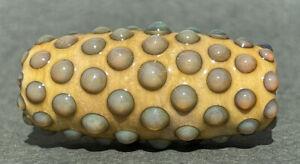 Handmade Lampwork Focal Bead ~ Chiricahua ~ By Soul Of Glass SRA