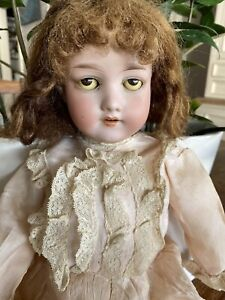 Armand Marseille Antique German Doll