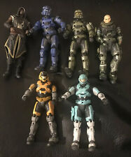 Mcfarlane Halo Action Figures