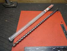 Masonary Drill SDS MAX AEG DYNAC 20mm 380mm 520mm VA21E0A6
