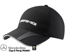 Mercedes Benz AMG Capuchon Hommes 100% Polyamide Casquette Signe Cap