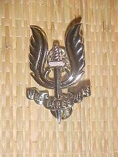 ABL 1ste para muts kenteken onderofficier