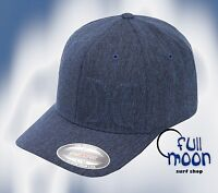 New Hurley Cypress Corp Mens Flex Fit Cap Hat