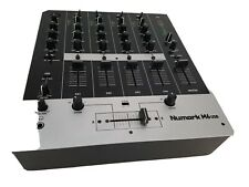 Numark M6 USB 4-channel DJ Mixer