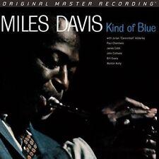 CD de musique en album pour Blues Miles Davis