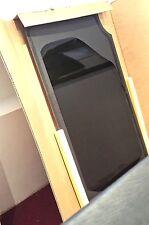 GENUINE RENAULT MASTER III RIGHT HAND SIDE SLIDING DOOR WINDOW GLASS 823010013R